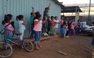 안요섭 선교사 – 2018년도에 보내는 네 번째 선교편지