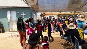 안요섭 선교사 – 2018년도에 보내는 두 번째 선교편지